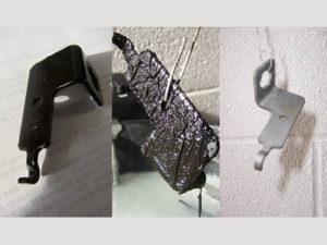 sverniciatura ferro alluminio ghisa 10