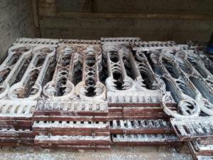 sverniciatura ferro alluminio ghisa 19