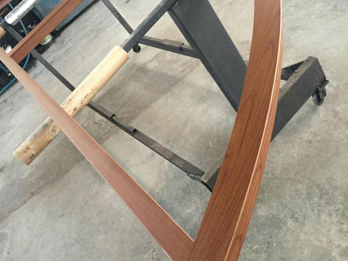 riproduzione effetto legno